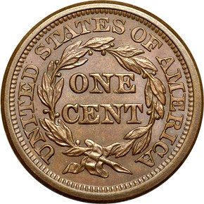 1844 1C MS reverse