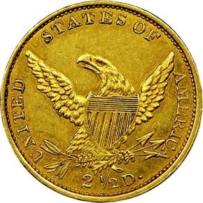 1837 $2.5 MS reverse