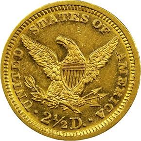 1869 $2.5 MS reverse
