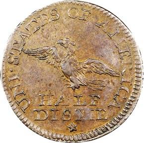 1792 J-8 H10C MS reverse