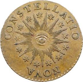 1785 13 STARS IMMUNE COLUMBIA MS reverse