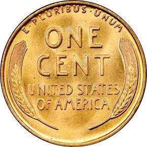 1935 1C MS reverse