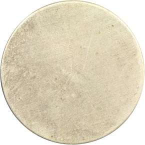 1922 J-A1922-7 50C PF reverse