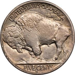 1914 S 5C MS reverse