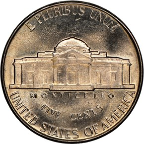 1948 5C MS reverse