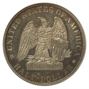 1877 J-1534a 50C PF reverse