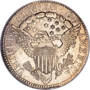 1803 10C MS reverse