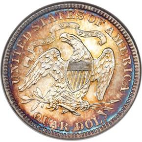 1882 25C MS reverse
