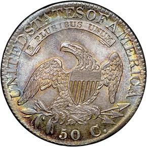 1825 50C MS reverse