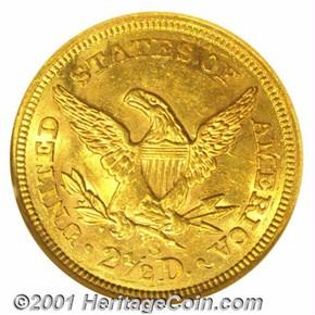 1866 S $2.5 MS reverse