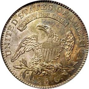 1818 25C MS reverse