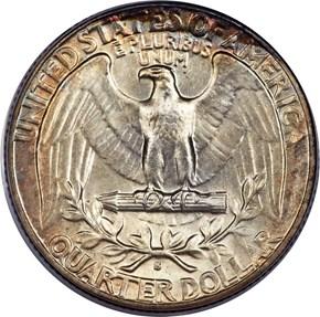 1941 S 25C MS reverse