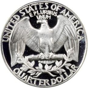 1964 25C PF reverse