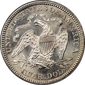 1879 25C MS reverse