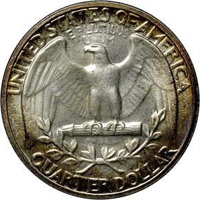 1936 25C PF reverse