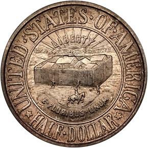 1936 YORK 50C MS reverse