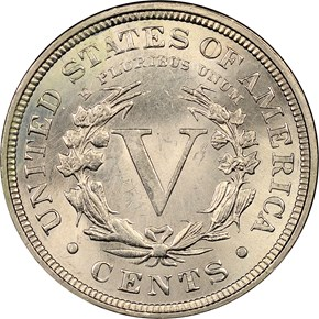 1900 5C MS reverse