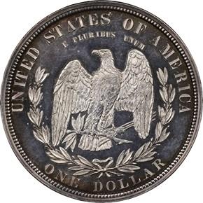 1879 J-1605 S$1 PF reverse