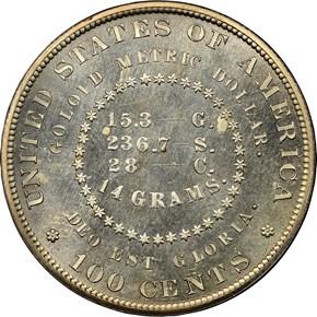1879 J-1631 S$1 PF reverse