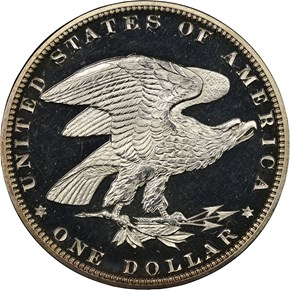 1882 J-1702 S$1 PF reverse