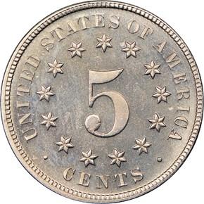 1879 5C PF reverse