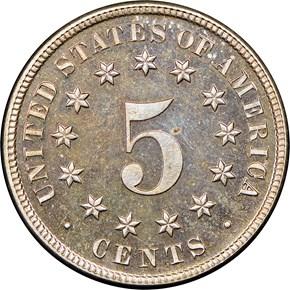1883 SHIELD 5C PF reverse