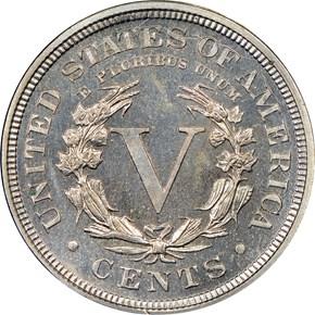 1894 5C PF reverse