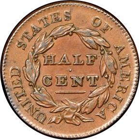1829 C-1 1/2C MS reverse