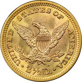 1906 $2.5 MS reverse