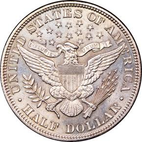 1900 50C MS reverse