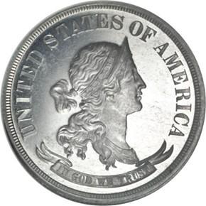 1870 J-955 50C PF obverse