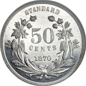 1870 J-955 50C PF reverse