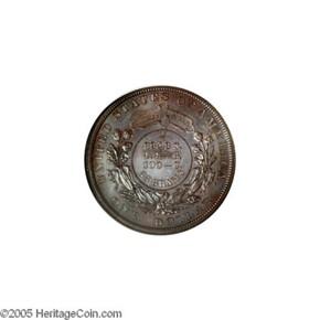 1879 J-1619 S$1 PF reverse