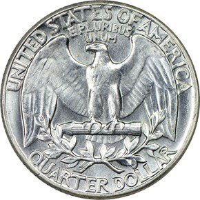 1962 25C MS reverse