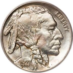 1927 5C SP obverse