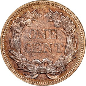 1856 EAGLE 1C PF reverse