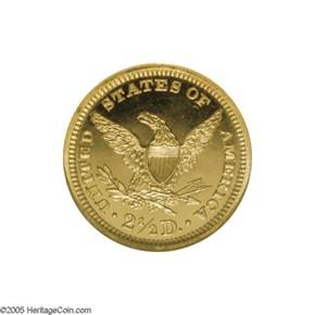 1884 $2.5 PF reverse
