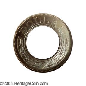 1852 J-143 G$1 PF reverse