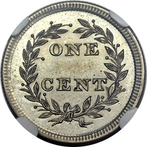 1853 J-150 1C PF reverse