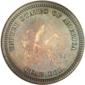 1857 J-188 25C PF reverse
