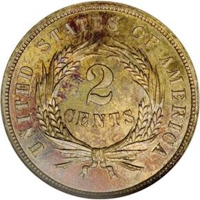 1863 J-310 2C PF reverse