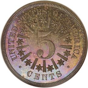1866 J-499 5C PF reverse