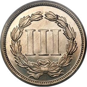 1868 J-618 3CN PF reverse