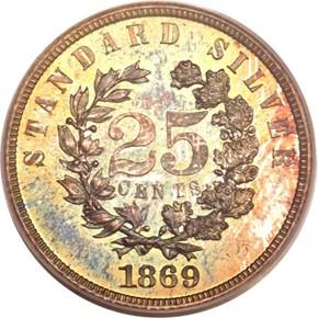 1869 J-733 25C PF reverse