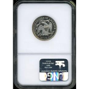 1870 J-882 25C PF reverse
