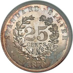 1870 J-912 25C PF reverse