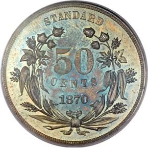 1870 J-940 50C PF reverse