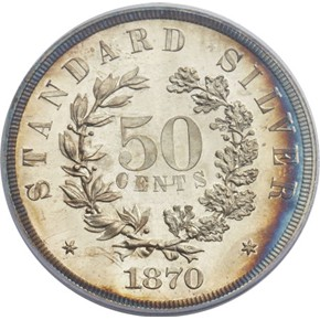 1870 J-988 50C PF reverse