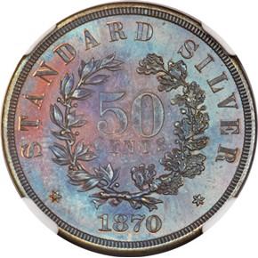 1870 J-990 50C PF reverse