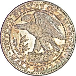 1877 J-1512 50C PF reverse